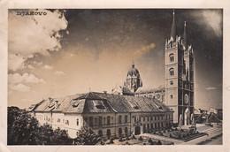 Đakovo - Cathedral 1942 - Croatia