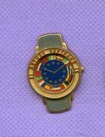 Superbe Pins De Montre Arthus Bertrand R161 - Arthus Bertrand