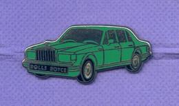 Superbe Pins Voiture Auto Rolls Royce Edit.Limitee 1000 Ex. Zamac R207 - Otros