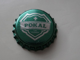 1 KK - Macks Ølbryggeri AS, Ungebraucht, Mandal / Norwegen - Beer