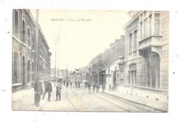 Boussu NA18: Rue Du Moulin 1922 - Boussu