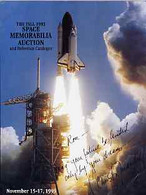 Auction Catalogue - Space Memorabilia - Superior 15-17 Nov 1993 - Cat Only - Other