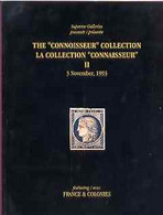 Auction Catalogue - France & Colonies - Superior 3 Nov 1993 - The Connoisseur Coll - Cat Only - Other