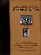 Auction Catalogue - Worldwide - Superior Phil Jones Valentines Manly P Hall India States Tibet Frank Conley - Other