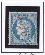 GC 1316 DOMBROT LE SEC ( Dept 82 Vosges ) S / N° 60 - 1849-1876: Periodo Classico
