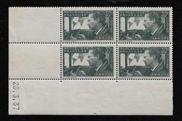 FRANCE  ( FCD3 - 1068 )  1937  N° YVERT ET TELLIER     N° 337  N** - 1930-1939