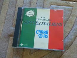 LES GRANDS SUCCES ITALIENS - Altri - Musica Italiana