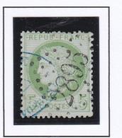 GC 2895 PLOMBIERES ( Dept 82 Vosges ) S / N° 53 - 1849-1876: Periodo Classico