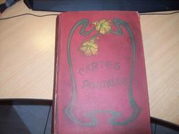 Très Bon Album De 142 Cpa Fantaisies - 100 - 499 Postcards