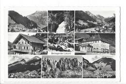 27235 - Bellegarde Jaun Multivues - FR Fribourg