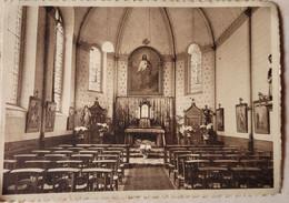 Institut Notre Dame - La Chapelle 1944 - Flobecq - Vloesberg