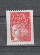 FRANCE / 1997 / Y&T N° 3084 ** : Luquet La Poste TVP LP (roulette Sans N°) X 1 - Unused Stamps