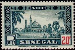 SENEGAL - Mosquée De Diourbel - Ungebraucht
