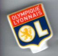 Fève Olympique Lyonnais OL - Sport