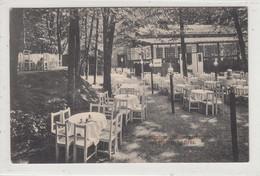Graz  1914 -  Restauration  Schweizerhalle An Hilmteich - Graz