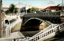 Oekraine Ukraine - Odessa - Pont Novikoff - 1915 - Ucraina