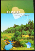 "COLLECTOR 2009 - "" LE LIMOUSIN COMME J AIME  "" 10 TIMBRES ADHÉSIFS (Lettre Prioritaire 20g) NEUF** - Collectors"