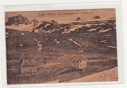 Norge Krossbu Med Smorstabbraeen Jotunheimen - Norvegia