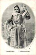 Griekenland Greece - Pasanne Grecque - 1900 - Grecia