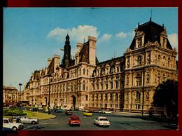 CPM Neuve 75 PARIS L'Hôtel De Ville - Other Monuments