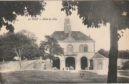 Giat : Hôtel De Ville - 1923 - Otros Municipios