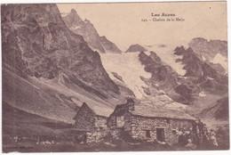 Hautes Alpes : Chalets De La Meije : Animée - Altri Comuni