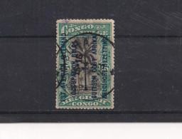 Ruanda Urundi  COB 30 TYPE B USUMBURA - 1916-22: Mint/hinged