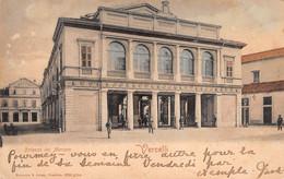 Italia -  VERCELLI, Palazzo Del Mercato - Vercelli