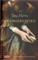 JANE HARRIS : ## De Observaties ## - Roman. - Adventures