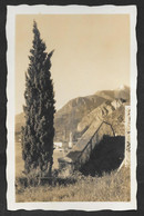 CAMPIONE LAGO DI LUGANO VG. 1932 COMO F./PICCOLO N° B472 - Como