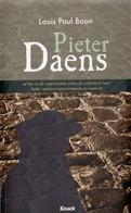 LOUIS PAUL BOON : ## Pieter Daens ## - Historische Roman. - Horrors & Thrillers