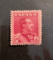 España. 1922-1930 AlfonsoXIII. Edifil 322 ** Nuevo Sin Fijasellos - Nuevos
