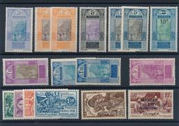 EB-37: GUINEE: Lot* Avec N° 70-78(2)-79-98(2)-105-112-113(2)-114-115/118-146-172 - Unused Stamps