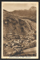 ANTEY ST. ANDRè NON VG. AOSTA N° B477 F./PICCOLO - Altre Città