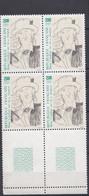 N° 2497 Centenaire De La Naissance De Blaise Cendras Par Modigliani: Beau Bloc De  Timbre Neuf Impeccable Sans Charnière - Ungebraucht