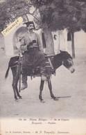 ILE De CHYPRE- PAYSAN- GROS PLAN- Ecrite 5 Mars 1907 -  - (4/5/21) - Cyprus