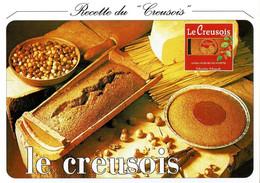 Recette Du Creusois - éditions Tepec - Neuve - Recipes (cooking)