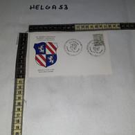 FB8287 SENIGALLIA 1978 FDC TIMBRO ANNULLO XX MOSTRA NAZIONALE STORICO FILATELICA PIO IX - 1971-80: Storia Postale