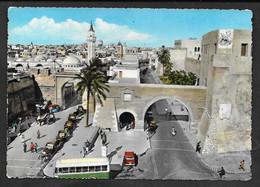 LIBYA LIBIA TRIPOLI 1961 N° B482 - Libye
