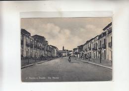S.martino In Pensilis-via Marina   Panorama - Campobasso