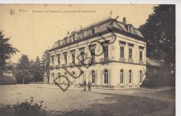 Postkaart-Carte Postale AALST - Château La Roseraie  (C648) - Aalst