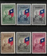CHINA REPUBLIC - 1945 Chairman Chiang Kai-shek MNH (STB1#38) - 1912-1949 Republiek