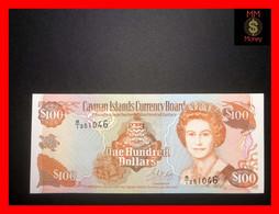 CAYMAN 100 $  1996    P.  20    *scarce Note*   UNC - Cayman Islands