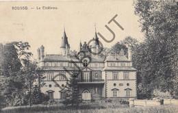 Postkaart-Carte Postale BOUSSU - Château (C665) - Boussu