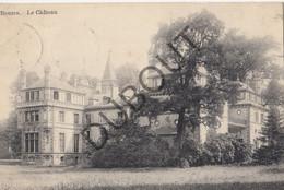 Postkaart-Carte Postale BOUSSU - Château (C661) - Boussu