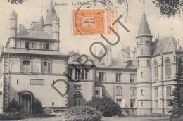 Postkaart-Carte Postale BOUSSU - Château (C657) - Boussu