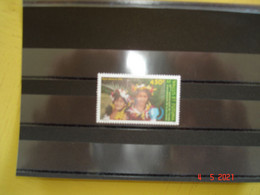 WALLIS ET FUTUNA   ANNEE 1995  NEUF  POSTE AERIENNE N° 187   ANNEE INTERNATIONALE DE LA JEUNESSE - Collezioni (senza Album)