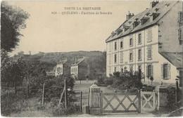 29-53 - Quélern - Pavillon De Sourdis - Andere Gemeenten