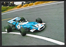 AUTO AUTOMOBILISMO MATRA SIMCA FORMULA 1 N° B493 - Grand Prix / F1