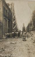 CARTE PHOTO DIJON 1916 USINE A DETERMINER - Dijon
